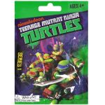 Mini-figurina surpriza Ninja Turtles
