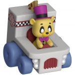 Mini-vehicul Fredbear Funko Racers, Five Nights at Freddy's