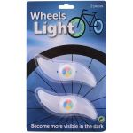 Set 2 lumini pentru bicicleta