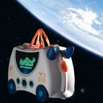 SKYE the Spaceship