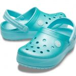 CROCBAND Ice Pop Blue