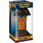 Figurina Darth Vader Pig, Angry Birds Star Wars, 16 cm