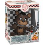 Figurina din vinil Freddy Nightmare, Arcade 02, Five Nights at Freddy's, 10 cm