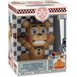 Figurina din vinil Freddy Toy, Arcade 01, Five Nights at Freddy's, 9.5 cm