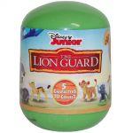 Figurina surpriza in capsula de plastic, Lion Guard