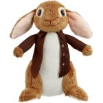 Jucarie din plus Benjamin Bunny, Peter Rabbit Movie, 18 cm