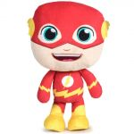 Jucarie din plus Flash, DC Super Friends, 26 cm