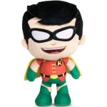 Jucarie din plus Robin, DC Super Friends, 27 cm