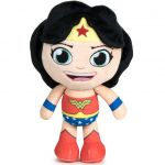 Jucarie din plus Wonder Woman, DC Super Friends, 26 cm