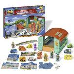 Puzzle 3D Bob the Builder, Ravensburger