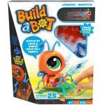 Set constructie robot, Build A Bot Fire Ant
