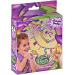 Set creatii bijuterii, Disney Fairies