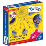 Set creativ Dream Catcher