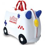 ABBIE the Ambulance