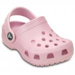 CROCS Littles Ballerina Pink
