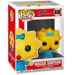 Figurina din vinil Maggie, The Simpsons, 7 cm
