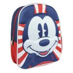 Rucsac Mickey Mouse 3D, 25x31x10 cm