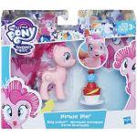 Set 2 figurine Pinkie PieSilly Looks, 5 / 8 cm, My Little Pony
