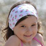 BANDEROLA CAP Pink Rose