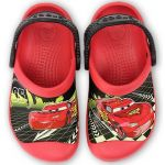LIGHTING MCQUEEN Red