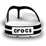 CROCBAND FLIPSWITCH White & Black