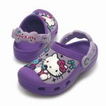 HELLO KITTY CANDY RIBBONS Purple