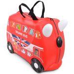 BORIS - London Bus