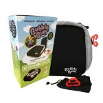 Inaltator auto BubbleBum Black