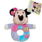 Jucarie bebe cu inel Minnie