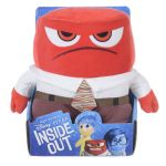 Jucarie din plus Inside Out Anger, 21 cm