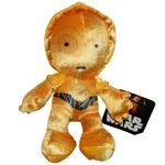 Jucarie din plus Star Wars C3P0, 19 cm