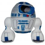 Jucarie din plus Star Wars R2D2, 15 cm