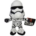 Jucarie din plus Star Wars Storm Trooper II, 19 cm