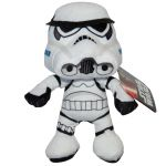 Jucarie din plus Star Wars Storm Trooper I, 19 cm