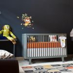 Wall decor light Momo