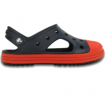 BUMP IT Sandal Navy/Flame