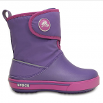 CROCBAND GUST BOOT Blue Violet / Wild Orchid