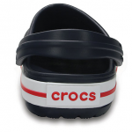 CROCBAND Navy/red
