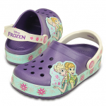 CROCSLIGHTS Frozen Fever Blue Violet