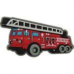 Jibbitz Fire Truck