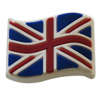 Jibbitz Great Britain Flag