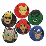 Jibbitz Marvel & Avengers Heroes