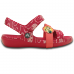 KEELEY Frozen Fever Sandal Raspberry