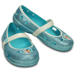KEELEY Frozen Flat Pool Blue