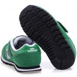 Pantofi sport NewBalance KV373 Green I