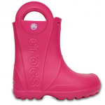 RAIN BOOTS Candy Pink
