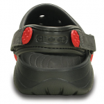 SWIFTWATER Graphite/Flame