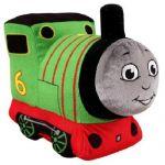 Thomas & Friends | Jucarie din plus vorbitoare Percy, 18 cm
