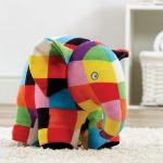 Elmer | Jucarie din plus 17 cm