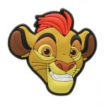 Jibbitz Lion Guard Kion